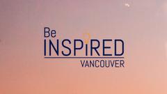 Be Inspired V.