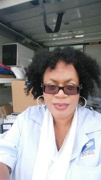 Sheila Renee B.