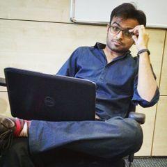 Indrajeet G.