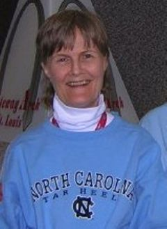 Mary E. D.