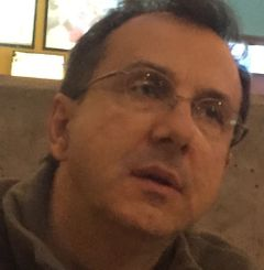 Larry K