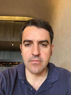 Jose Manuel Rodriguez G.
