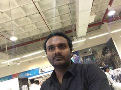 Bala Krishna R.