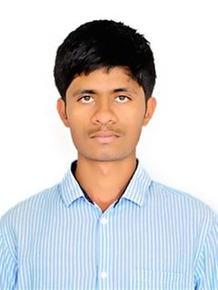 Sainath Reddy P.