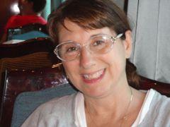 Teresa Pilkington B.