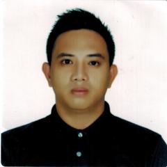 Jerwin Majorenos S.