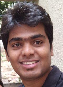 Madhukar B.