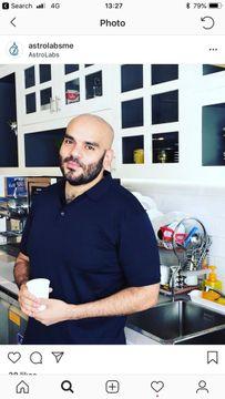 Yasser Nasr E.