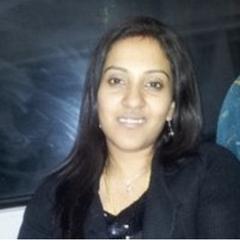 Pavithra R.