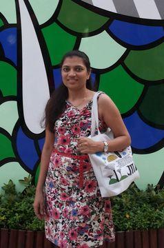 Kavita M.