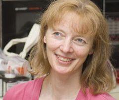 Jill Steele M.