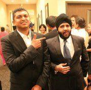 Gurpal Singh K.