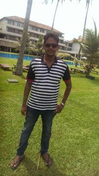 Mayuran M.