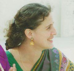 Radha C.