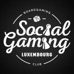 Social Gaming L.