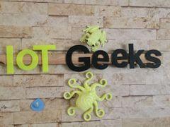 IoT Geeks C.
