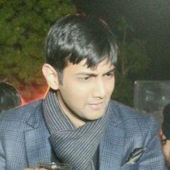 Sujay A.