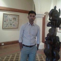 Dhiraj Kumar S.