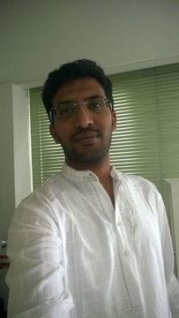 Akash M