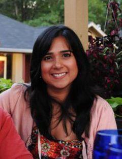 Sangeetha R.
