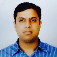 Vishnu Raju D.