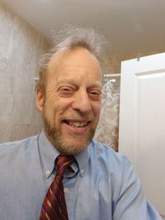 Rabbi Mark B.