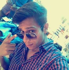Ashwani P.