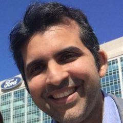 Abbas Jaffar A.