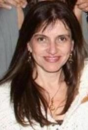 Maria Gabriela Gómez R.