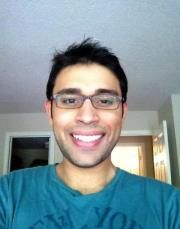 Anand G.