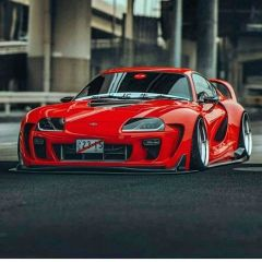 Red S.