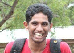 Abhimanyu A.