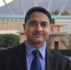 Sudarshan H.