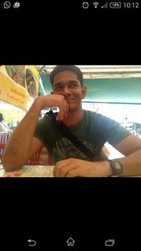 Anil Kiran N.