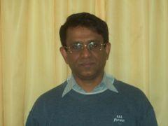 Sanjeeth S.