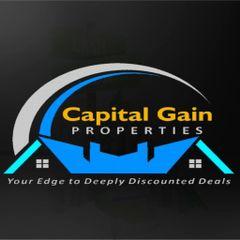 Capital G.