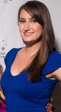 Kristin Claire A.