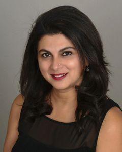 'Ishaani' Geetam K.