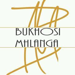 Bukhosi Buks M.