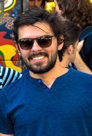 Arian Rodrigo P.