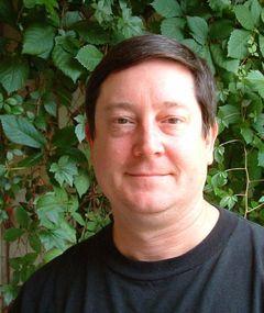 Daniel Brookshier (AKA T.