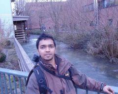 Bharath V.