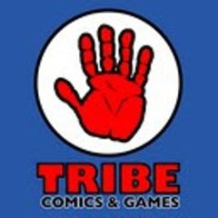 Tribe Comics and G.