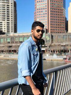 Arun Prakash P.