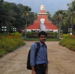 Devendran R