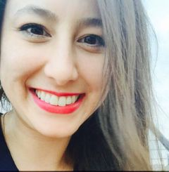 Christina Mei E.