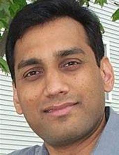 Kamesh P.