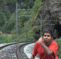 Chandramouli S.