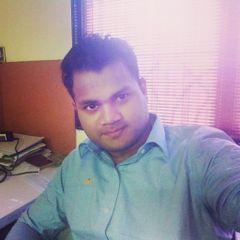 Manasranjan B.