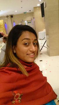 Roopali S.